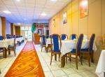 Hotel Satelit - hotelová restaurace