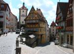 Rothenburg -