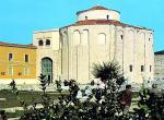Zadar, historické centrum -