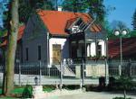 Rajecké Teplice, Villa Flóra