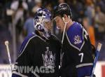 Los Angeles Kings - NHL, letecký zájezd