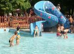 velký meder - termalpark, dětský bazén
