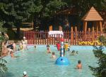 velký meder - termalpark - dětský bazén