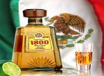 Mexico - pravá mexická tequila