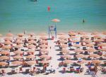 Alba Adriatica, pláž