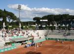 ATP Řím, s průvodcem