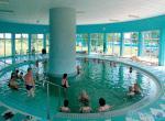 Hotel Therma, Dunajská streda - termální areál Dunajská Streda