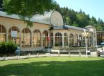 Janské lázně, kolonáda