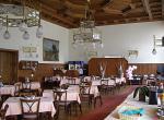 priessnitzovi lázně - LD Priessnitz - jídelna