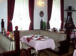 Hotel Melodie, restaurace