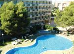 Hotel Sol D or - bazén