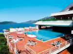 Hotel Neum - baz�n