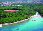 Albamaris - pláž