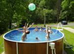 hotel star, benecko, bazén u hotelu