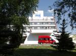 Hotel Máj, Piešťany, hotel