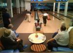 Hotel Máj, Piešťany, bowling