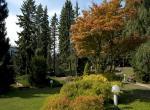 Sliač, lázeňský park