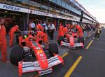 Velká cena Itálie Formule 1, Monza - předběžná registrace