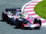 Velká cena Itálie formule 1 (předběžná registrace)