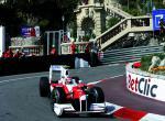 Velká cena Monaca formule 1 (předběžná registrace),