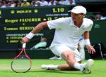 Wimbledon 2017 - Kurty č.1 a 2