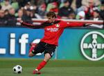 Bayer Leverkusen, Liga mistr�