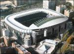 Real Madrid - stadion Santiago Bernabéu