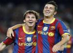FC Barcelona s průvodcem