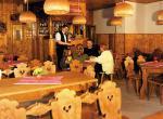 Hotel Šverma - restaurace