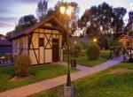 Tatralandia, Holiday Village, bungalov 3+1
