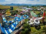 Tatralandia, Holiday Village, aquapark