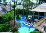 Hotel Sativa Sanur Cottages*****, Sanur