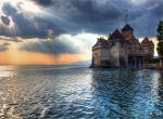 Švýcarsko, Chillon