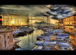 Hotel La Pace 3*, Neapol - letecky