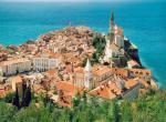 Tajemné jeskyně, víno a moře Slovinska a Itálie
