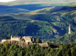 hrad, Stirling