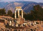 Řecko: Antické a Byzantské umění