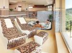 Wellness hotel Niva, Luhačovice, Relaxační pobyt na 2 noci