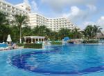 Hotel Riu Caribe****, Cancun