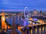 Hotel Dolphin 2*, Londýn - letecky