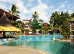 Hotel Bali Dynasty Resort****, Kuta