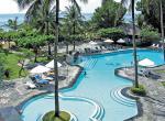 Bali Mirage - bazén