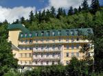 Hotel Vltava, Mari�nsk� L�zn�