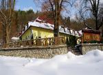 Parkhotel Na Baračke, Trenčianské Teplice, Rekreační pobyt podle libosti
