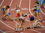 MS v atletice 2019, Katar, předběžná registrace