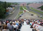 Velká cena F1 Kanada - předběžná registrace