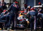 Singapur a Formule 1 - letecky