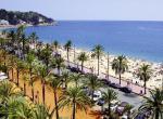 Hotel Don Juan - pláž