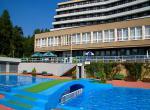 Beskydský Hotel RELAX***, Rožnov pod Radhoštěm, Pohodová dovolená na 6 nocí