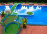 Hotel relax, Rožnov, venkovní bazén